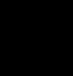 Logo Ume-Metal Svart